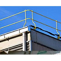 Roofing Safety Products Roof Safety Equipment Lincoln