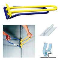 Sheet Metal Roofing Seaming Tools